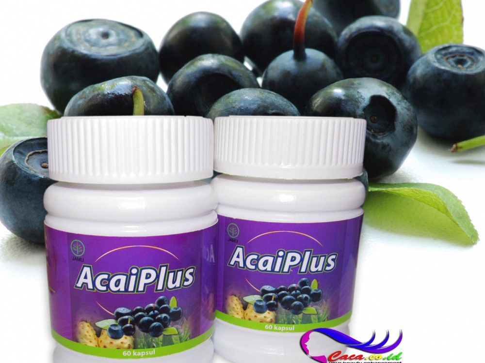 Acai Berry Diet Acai Plus Nasa 1