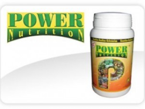 power-nutrition